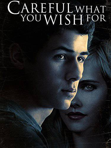 Careful What You Wish For (2015) 720p BRrip x264 AC3- Unforg