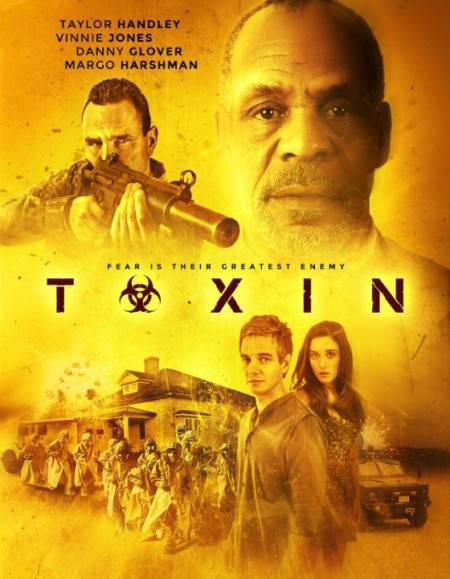 Toxin 2015 BRRip XviD AC3-EVO
