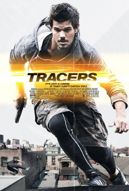 Tracers 2015 BRRip XviD AC3-GiANGi