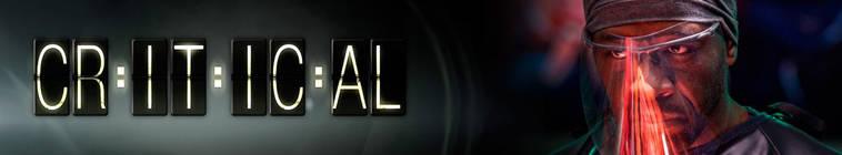 Critical S01E11 HDTV XviD-AFG
