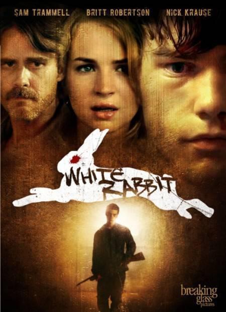 White Rabbit (2013) DVDRip x264-WiDE
