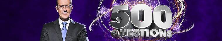 500 Questions S01E03 HDTV x264-W4F