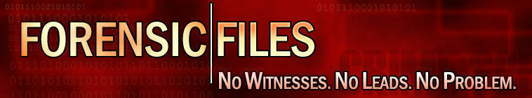 Forensic Files S08E35 Grounds for Indictment DSR x264-W4F