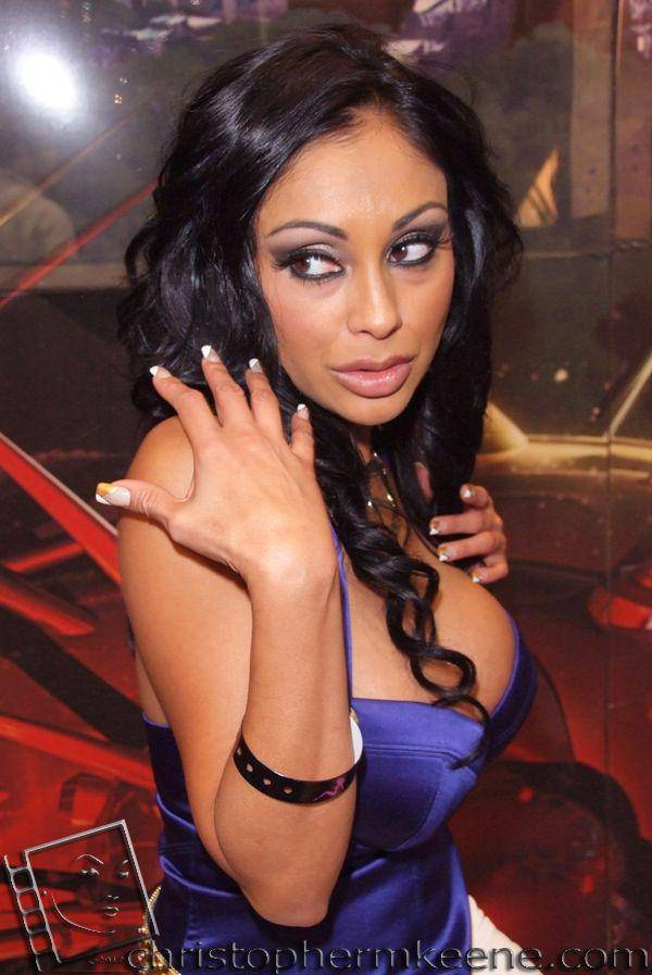 AVN Awards 2010 45