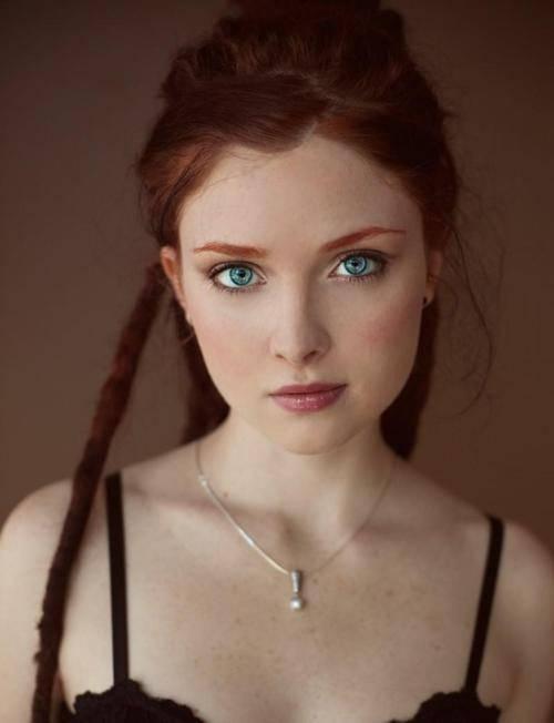 Niebieskie oczy 30