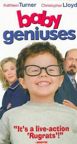 Baby Geniuses (1999) Tamil Dubbed DVD Rip 1CD XviD [Tamil-Eng] 1st On Net - Team XDN avi