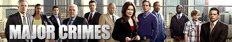 Major Crimes S04E15 XviD-AFG