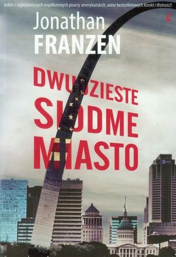 Jonathan Franzen - Dwudzieste siódme miasto
