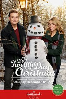 On the Twelfth Day of Christmas 2015 720p HDTV x264-W4F