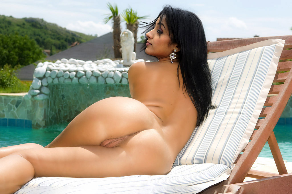 african very large boobs naked