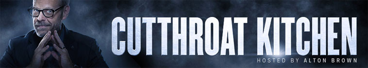 Cutthroat Kitchen S12E12 Time Warp Tournament 1980s 1080i HDTV DD5 1 MPEG2-NTb