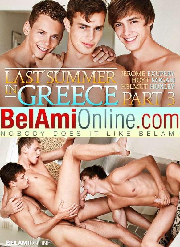 Summer In Greece 3