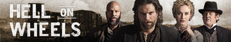 Hell on Wheels S05E14 XviD-AFG