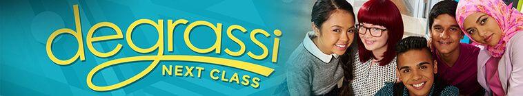 Degrassi Next Class S02E06 XviD-AFG