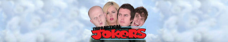 Impractical Jokers UK S01E05 720p HDTV x264-C4TV