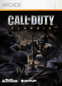 Call of Duty Declassified-PSVITA