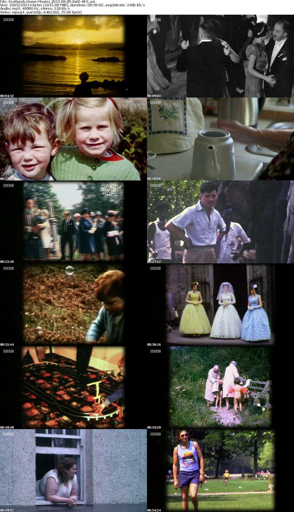 Scotlands Home Movies 2015 08 09 XviD-AFG