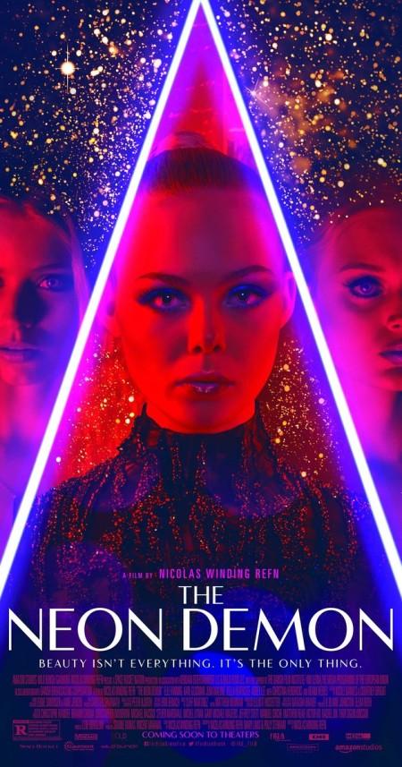 The Neon Demon 2016 BluRay 1080p DTS-HD MA 5 1 AVC REMUX-FraMeSToR