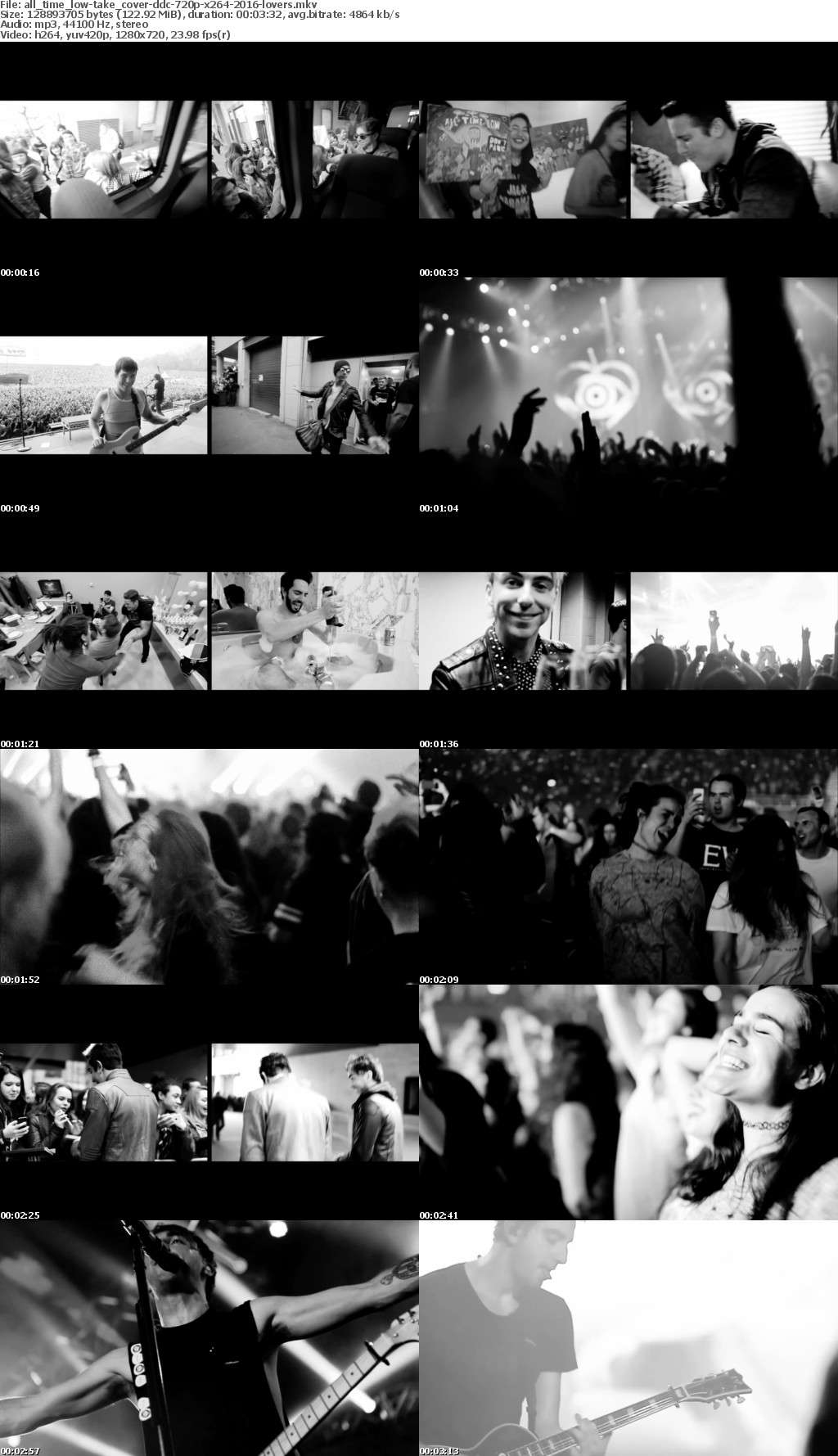 All Time Low-Take Cover-DDC-720p-x264-2016-LOVERS