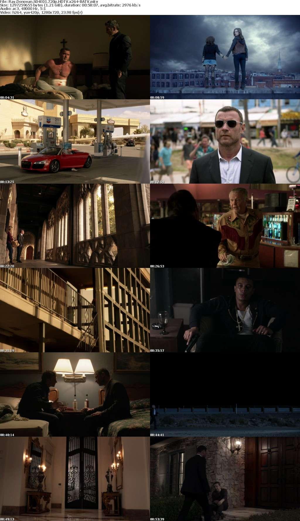 Ray Donovan S04 720p HDTV DD5 1 x264-MiXED