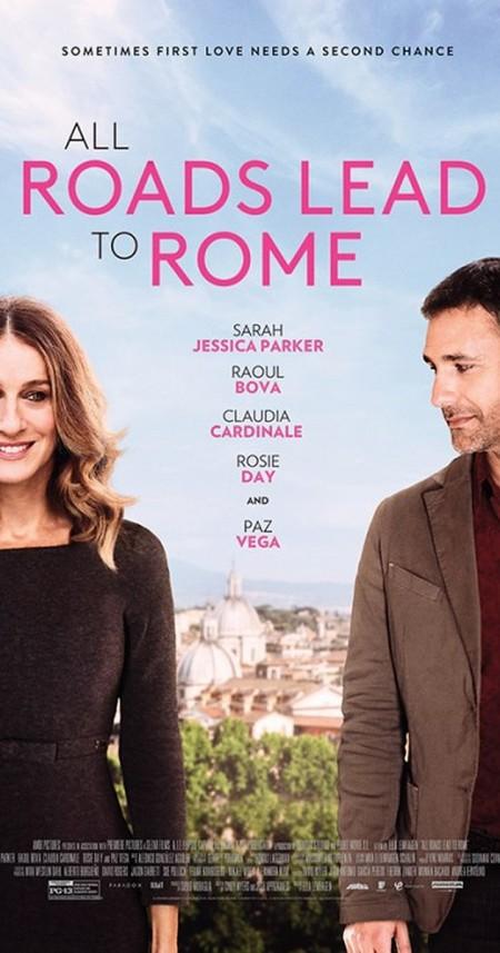 All Roads Lead To Rome 2015 BRRip XviD AC3-iFT