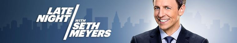 Seth Meyers 2016 09 19 Ice-T 720p HDTV x264-CROOKS