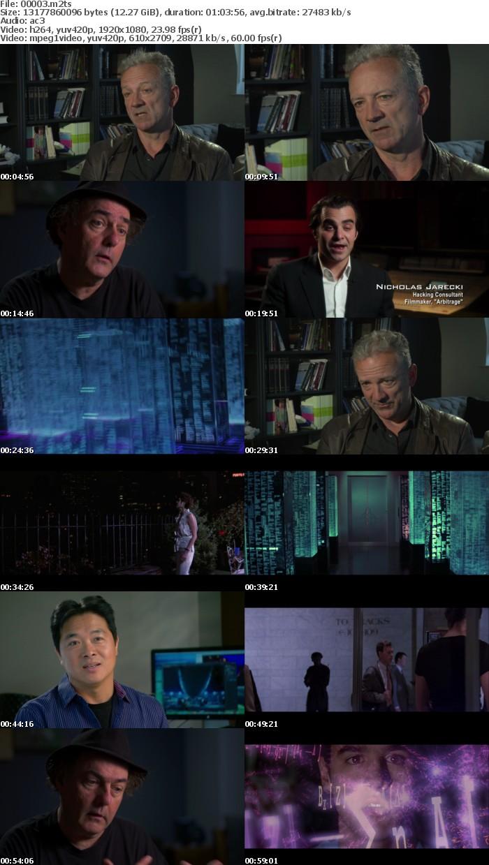 Hackers 1995 1080p BluRay AVC DTS-HD MA 2 0 - tater44-BluRG