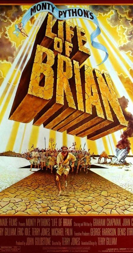 Monty Python Das Leben des Brian 1979 GERMAN AC3 DVDRiP x264 iNTERNAL-CiHD