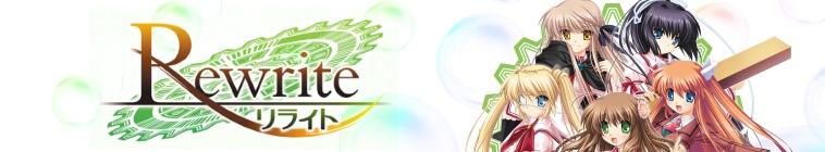 Rewrite S01E13 1080p WEB x264-ANiURL