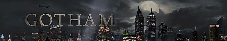 Gotham S03E02 HDTV XviD-iFT