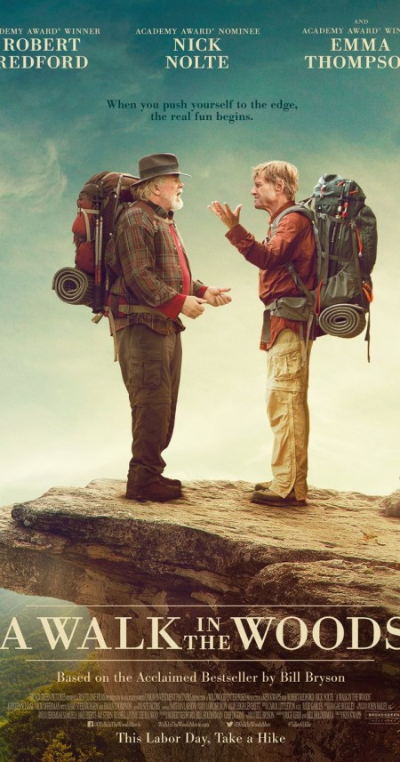 A Walk in the Woods 2015 BluRay 1080p DTS x264-PRoDJi