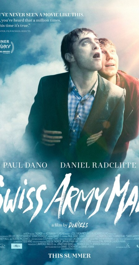 Swiss Army Man 2016 720p BluRay x264-WiKi