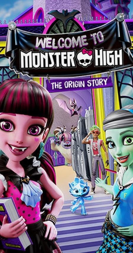Monster High Willkommen an der Monster High 2016 German DL 1080p BluRay AVC-ARMO