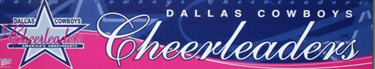 Dallas Cowboys Cheerleaders Making the Team S11E06 720p HEVC x265-MeGusta
