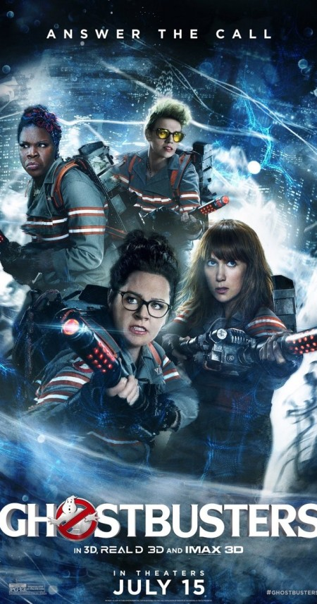 Ghostbusters 2016 EXTENDED BluRay 1080p DTS-HD MA 5 1 x264 dxva-FraMeSToR