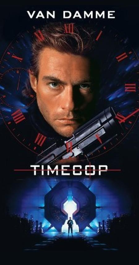 Timecop 1994 PROPER 1080p BluRay x264-Japhson