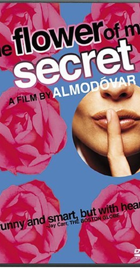 The Flower of My Secret 1995 720p BRRip X264 AC3 PLAYNOW