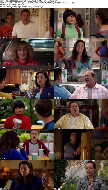 The Goldbergs 2013 S04E03 720p HDTV x264-AVS