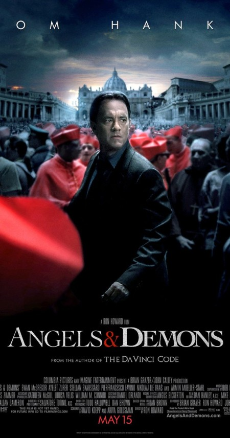 Angels and Demons 2009 REMASTERED 1080p BluRay x264-FilmHD