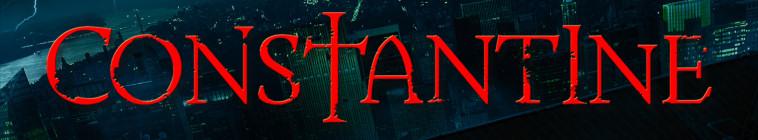 Constantine S01 NTSC DVDR
