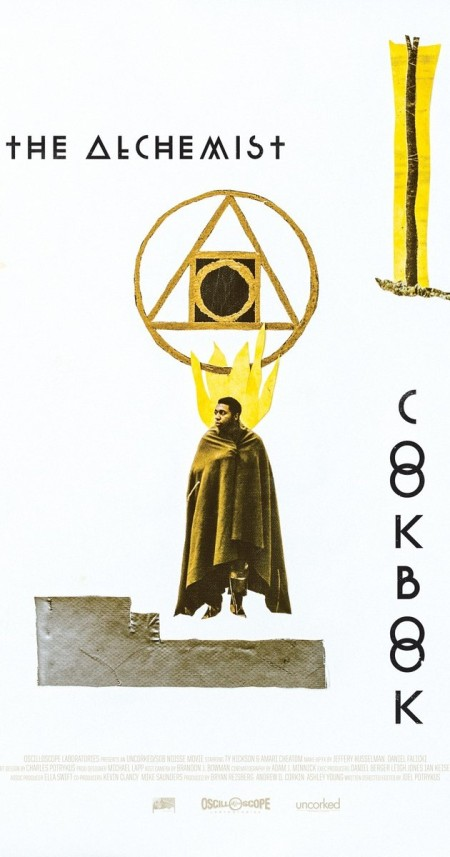 The Alchemist Cookbook 2016 HDRip XviD AC3-EVO