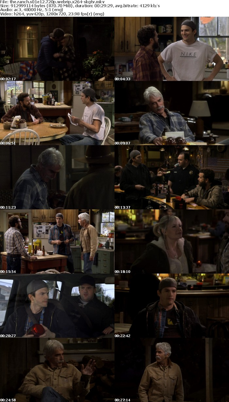 The Ranch S01E12 720p WEBRip x264-SKGTV