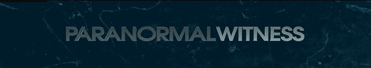 Paranormal Witness S05E11 The Hotel 720p HDTV x264-W4F