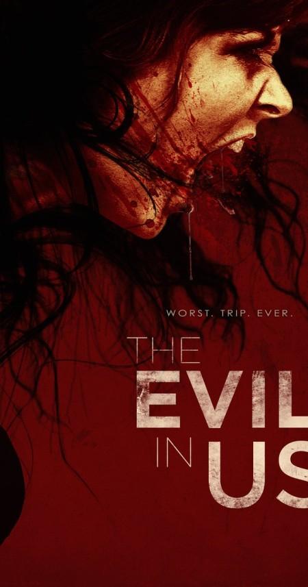 The Evil in Us 2016 BD-Rip 1080p x265 DTS-HD ac3 2ch aac 2ch -Dtech