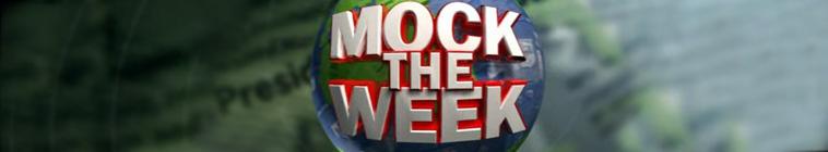 Mock the Week S15E08 720p HDTV x264-C4TV