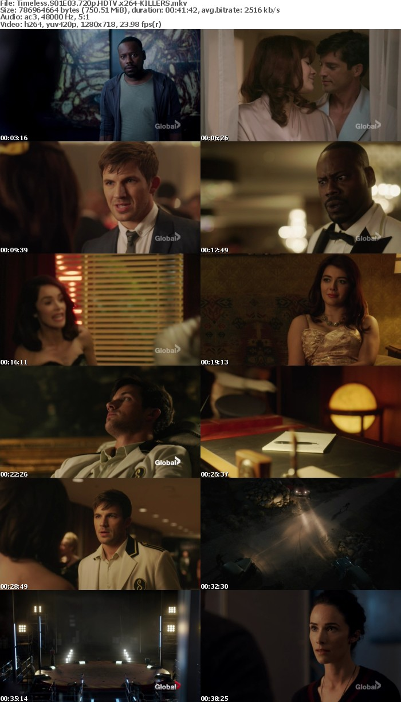 Timeless S01E03 720p HDTV x264-KILLERS