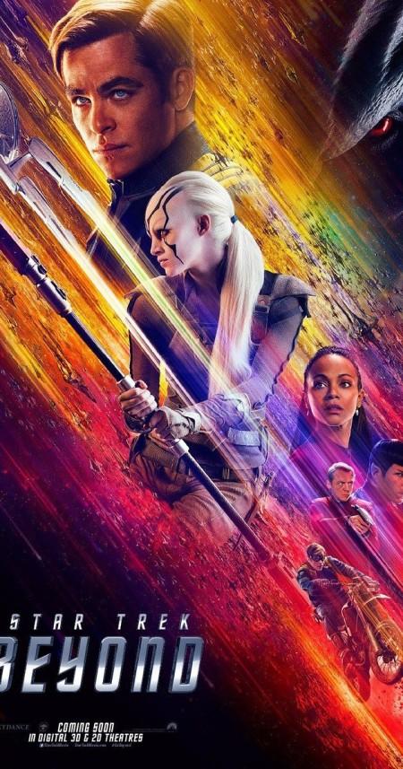 Star Trek Beyond 2016 BRRip x264 AC3-iFT