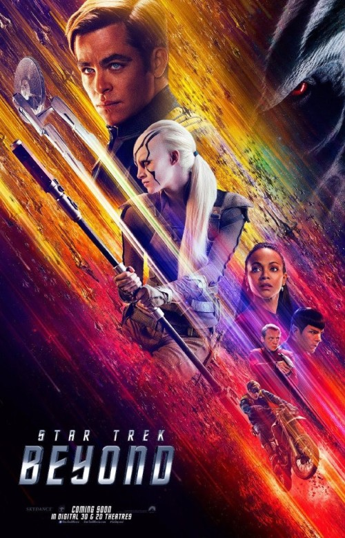 Star Trek Beyond 2016 Brrip Xvid Ac3-evo