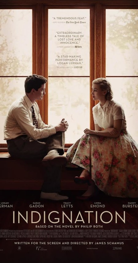 Indignation 2016 LIMITED 720p BluRay x264-SNOW