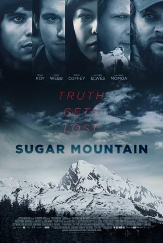Sugar Mountain (2016) Hdrip Xvid-etrg